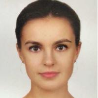 Kristina Lasotskaya