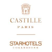 Hotel Starhotels Castille Paris