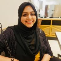 Reneesha Shamsudheen