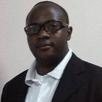 Ambrose Turyahabwa