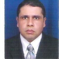 Ricardo Calderón