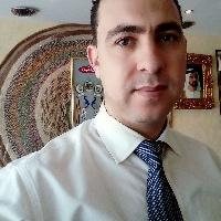 Tarek Kebish
