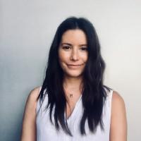 Camila Echevarría