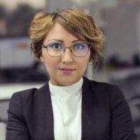 Dina Kurmanova