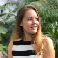 Polina Gordiichuk