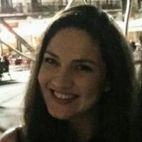 Bárbara Romariz Tenfen