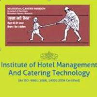 MGM Institute of Hotel Management and Catering Technology Aurangabad
