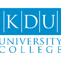 KDU University College - School of Hospitality Tourism & Culinary Arts