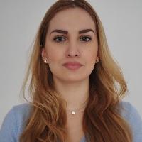 Olena Kushnir