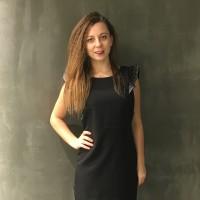 Alina Chervona