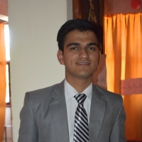 Anjal Sharma