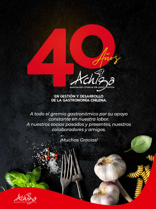 Asociacion Chilena de Gastronomia