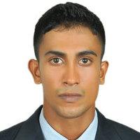Dinesh Chathuranga