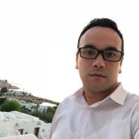 Ali Abdel hamid