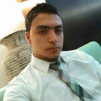 Mohamed El Shahat
