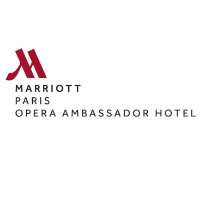 Paris Marriott Opera Ambassador
