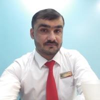 Fawad Hussain Babar