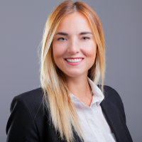 Krisztina Oszkó