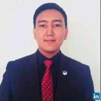 Timur Botbayev