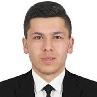 Nurillo Rahimjonov