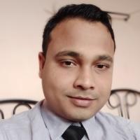 Rakesh Mondal