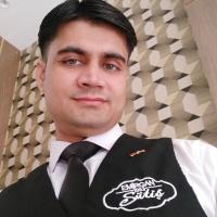 Toqeer Aalam