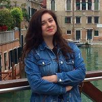 Arina Tolstikhina