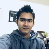 Kamal prasad Bhatt
