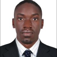Kamau Andrew