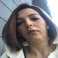 Andreea-Nicoleta Cismas