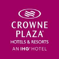 Crowne Plaza Dublin - Airport