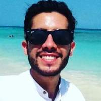 Ismael Pazmino