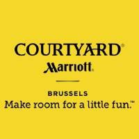 Courtyard by Marriott Brussels