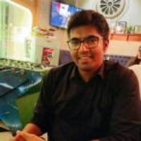 Ashvin Babu