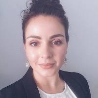 Pauline El Menjra