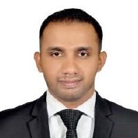 Mohamed Irshadkhan