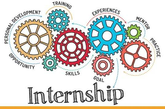 Internship & Career Event