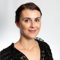 Amandine DOUSSERON