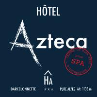 Hôtel & Spa Azteca