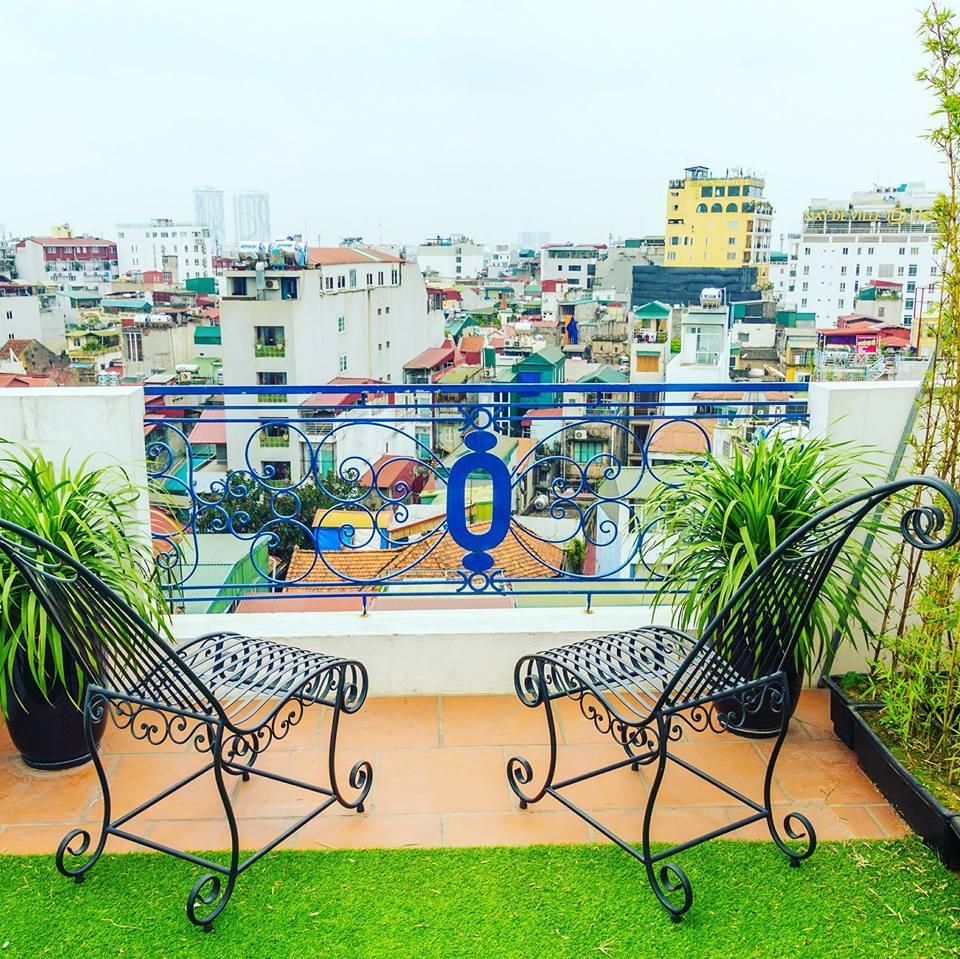 Nexy Hostel Hanoi