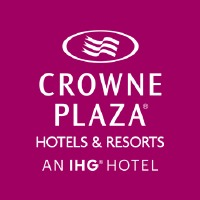 Crowne Plaza Montreal Aeroport
