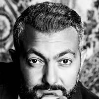 Zaher Baraky