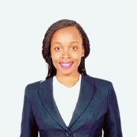 Elizabeth Mbugua