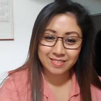 Marinell Mendoza