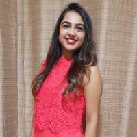 Aashna Somaiya