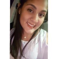 Rachel Vargas.