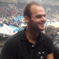 Michalis Ratzas