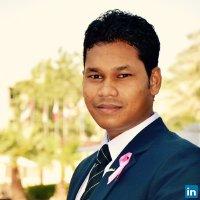 Indrajeet Singh
