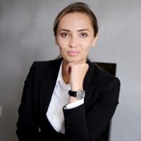 Regina Yuldasheva
