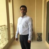 Abhishek Pratap Singh (SSGBC)